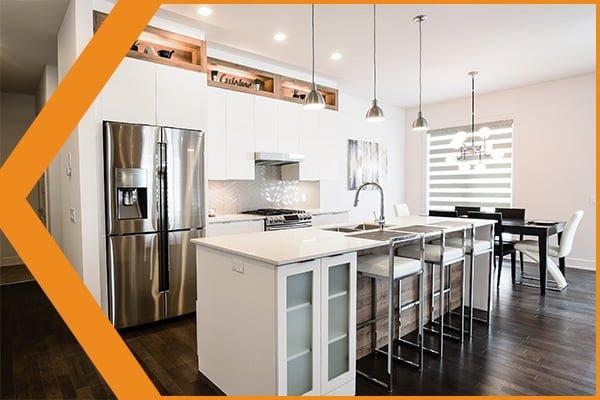 Condominium X15 condos neufs Mirabel 50 ans et plus