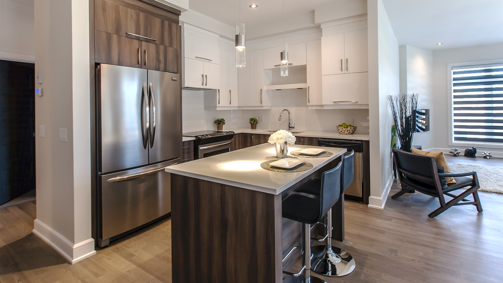 Condominiums X15