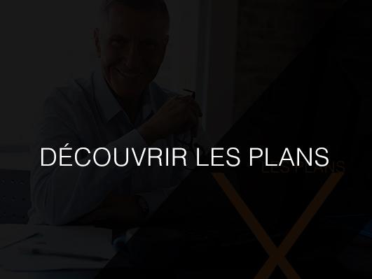 Découvrir les plans des condominiums - Condo X15